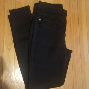 Rock and republic pull on jeans